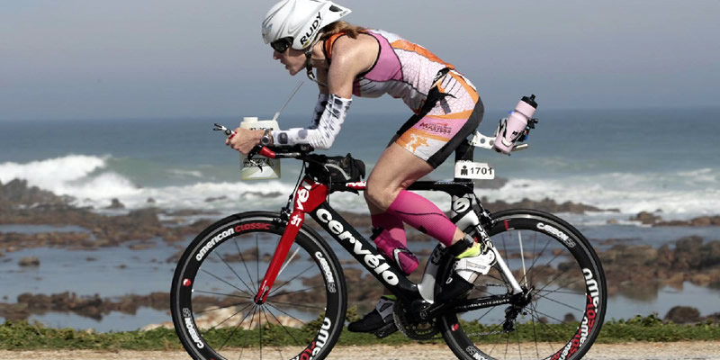 Ironman Triathlon Training and Coaching